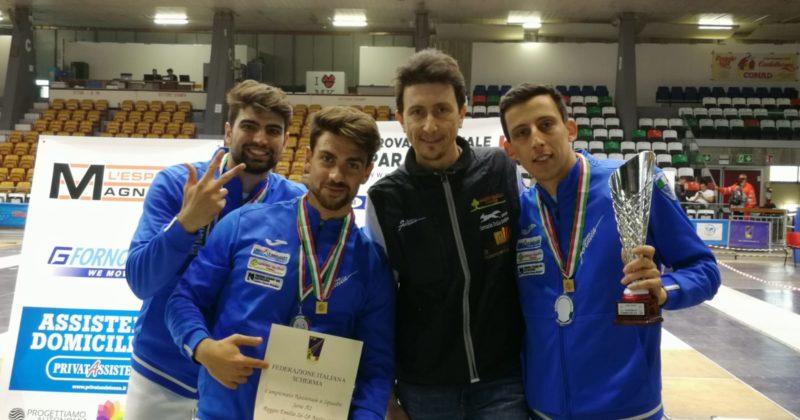 Campionato Italiano di Serie A2