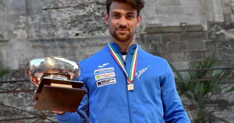 Campionati Italiani Assoluti Palermo2019